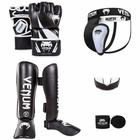 Bundle Venum MMA Challenger Black/Ice 2