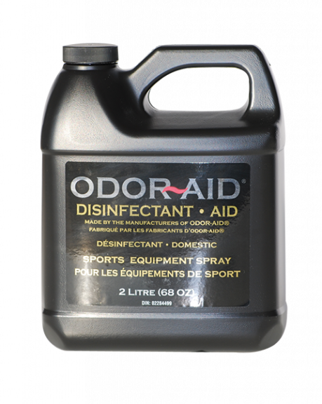 "Odor Aid Disinfectant ""Sport Spray"" Refill - 2 liters"