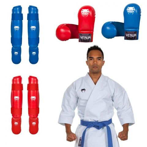 Venum Karate Kata Bundle