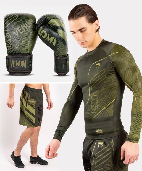 Loma Commando Technical Pack 1