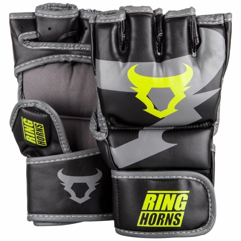 Ringhorns Charger MMA Handschuhe