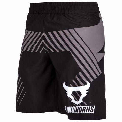 Short de sport Ringhorns Charger - Noir