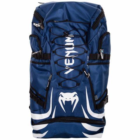 Venum Challenger Xtrem Rugzak - neo Geel - Marineblauw/Wit
