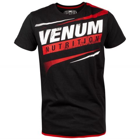 Venum Nutrition T-shirt V2.0