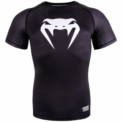T-shirt a compressione Venum Contender 3.0 - Maniche Corte