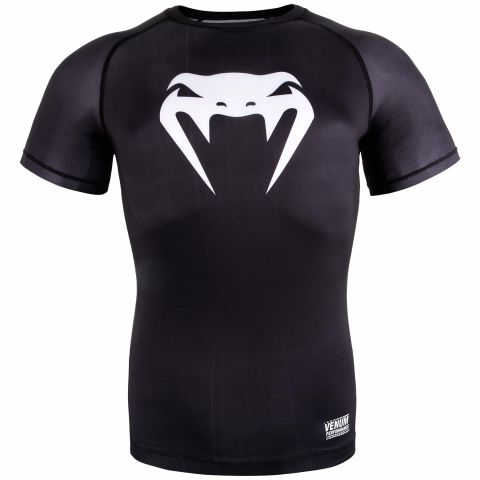 Venum Contender 3.0 Compression T-shirt - Short Sleeves