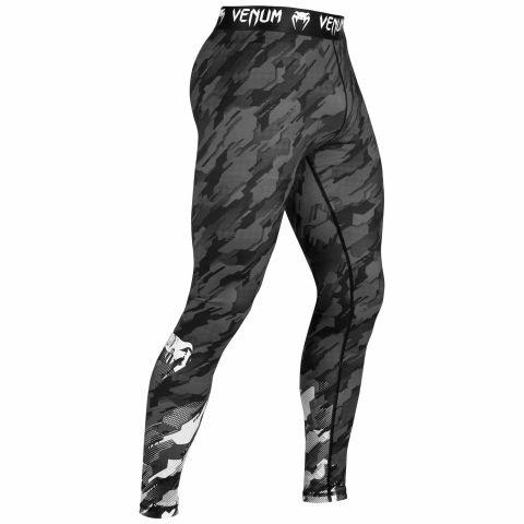 Pantaloni a compressione Venum Tecmo - Grigio scuro