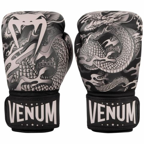 Venum Dragon's Flight Boxing Gloves