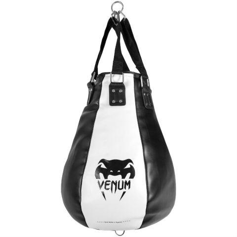 Venum Uppercut Bag - Black/White - 85 cm