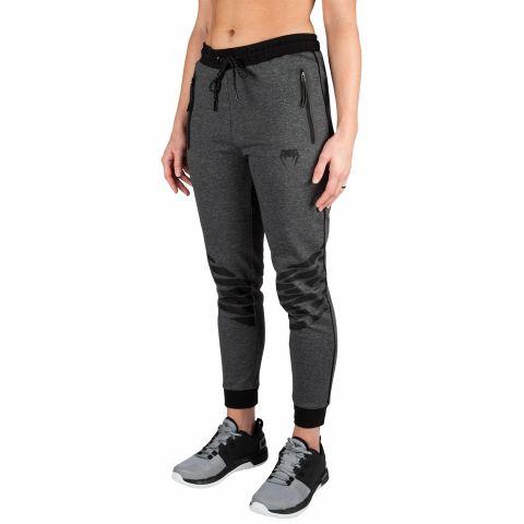 Pantalones Venum Laser  - Gris Oscuro Brezo - Para Mujeres - Exclusividad