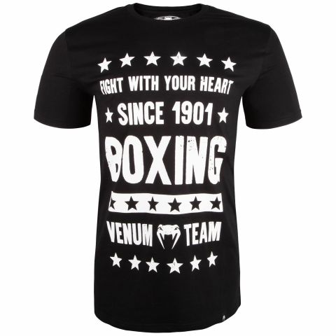 T-shirt Venum Boxing Origin