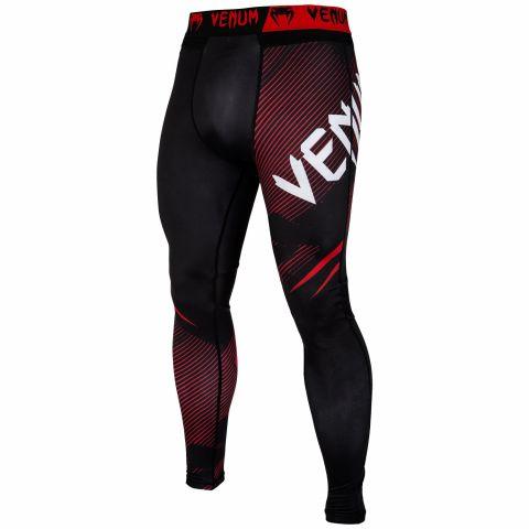 Pantaloni a compressione Venum NoGi 2.0 - Neri