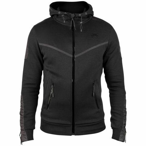 Sweatshirt Venum Laser Evo - Noir