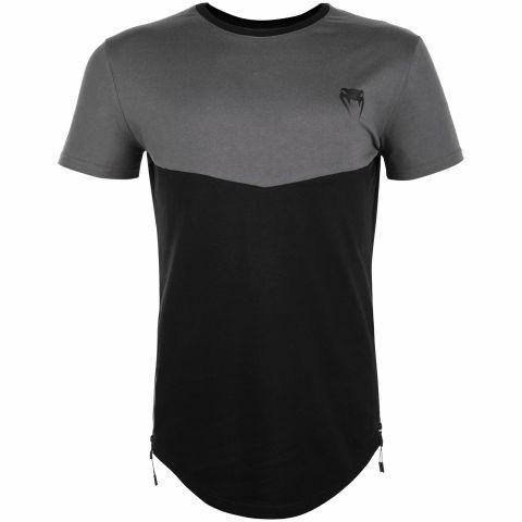 Venum Laser 2.0 T-shirt - Zwart
