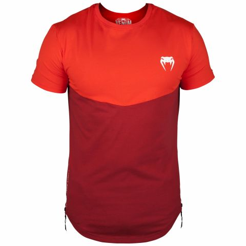 Venum Laser 2.0 T-shirt - Rood
