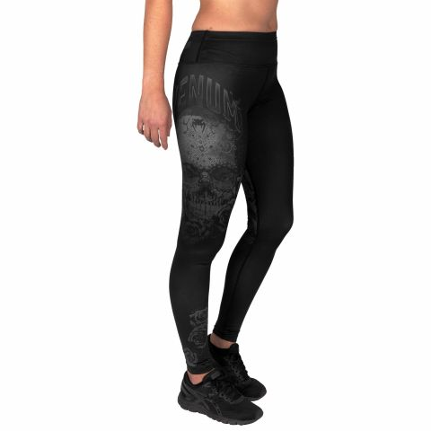 Venum Santa Muerte 3.0 Leggings - For Women
