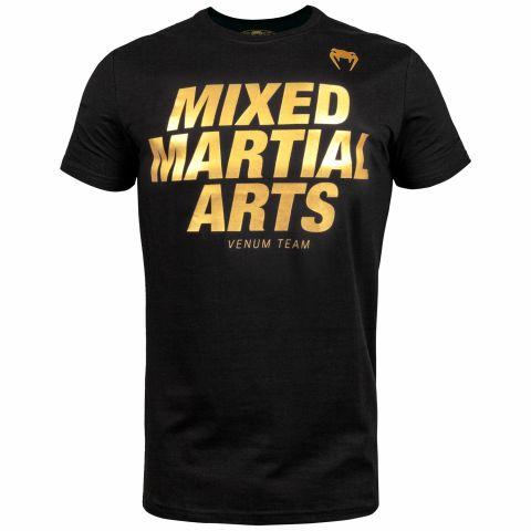 T-shirt Venum MMA VT