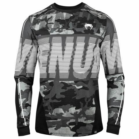 T-shirt Venum Tactical - Maniche lunghe