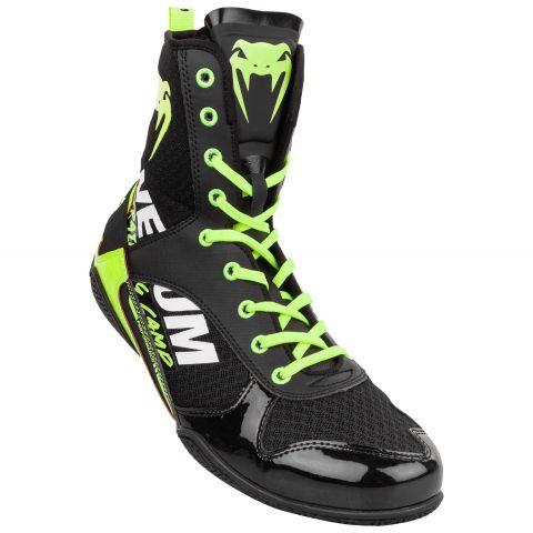Chaussures de boxe Venum Elite VTC 2 Edition