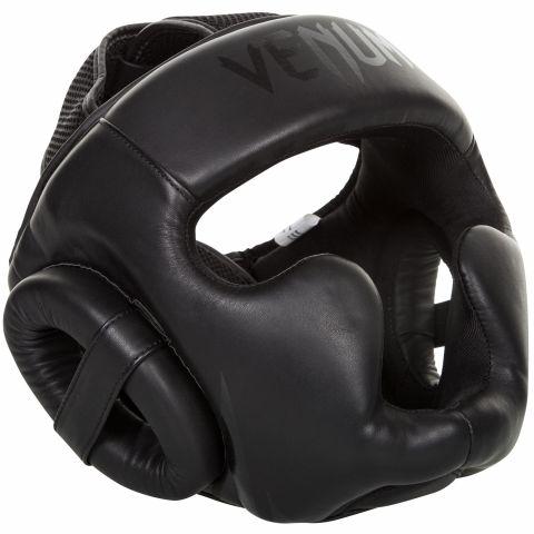 Casco Venum Challenger 2.0 - Negro/Negro