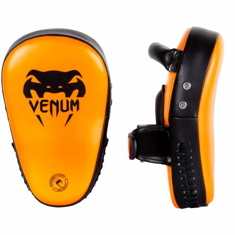 Petits Paos Venum Elite - Orange fluo (Neo)