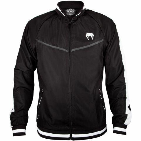 Venum Club Track Jacket - Schwarz