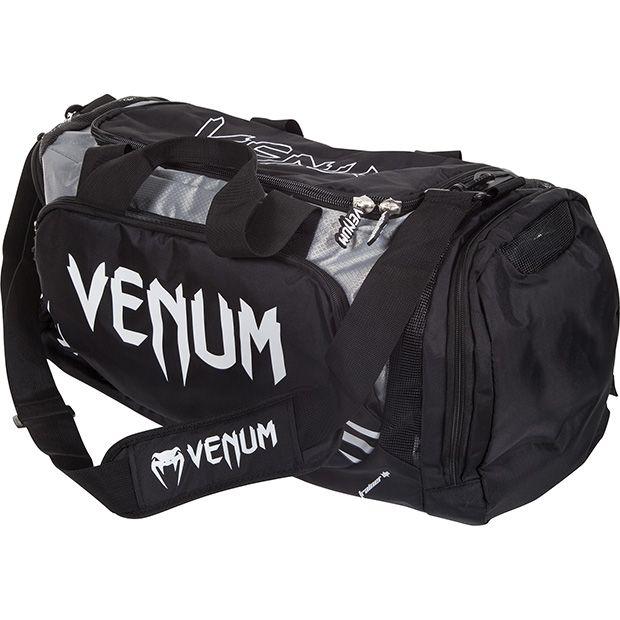 Sac de sport Venum Trainer Lite - Noir/Gris