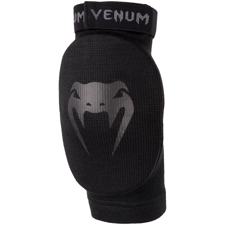 Venum Kontact Elbow Protector-Black/Black