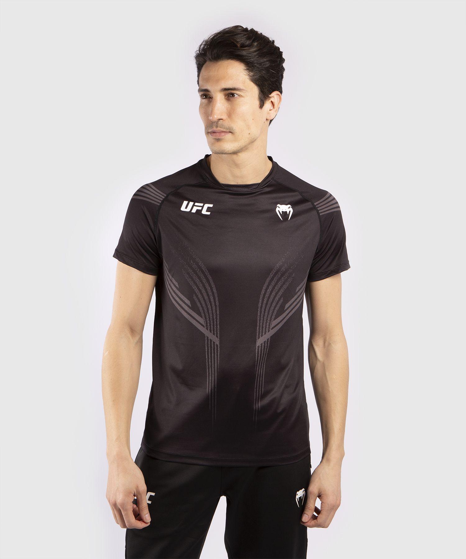 T-shirt Technique Homme UFC Venum Pro Line - Noir