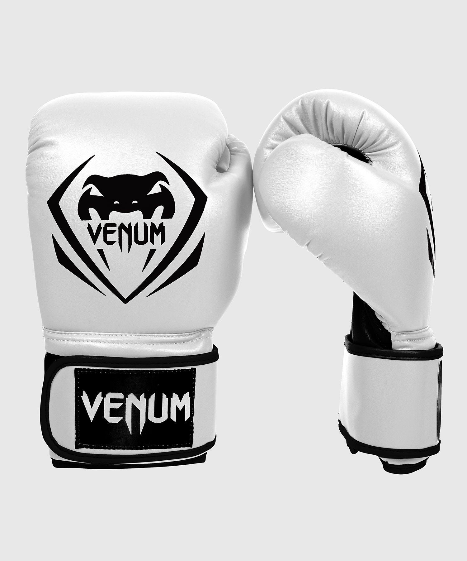 Guantes de Boxeo Venum Contender  - Hielo - 8 Oz