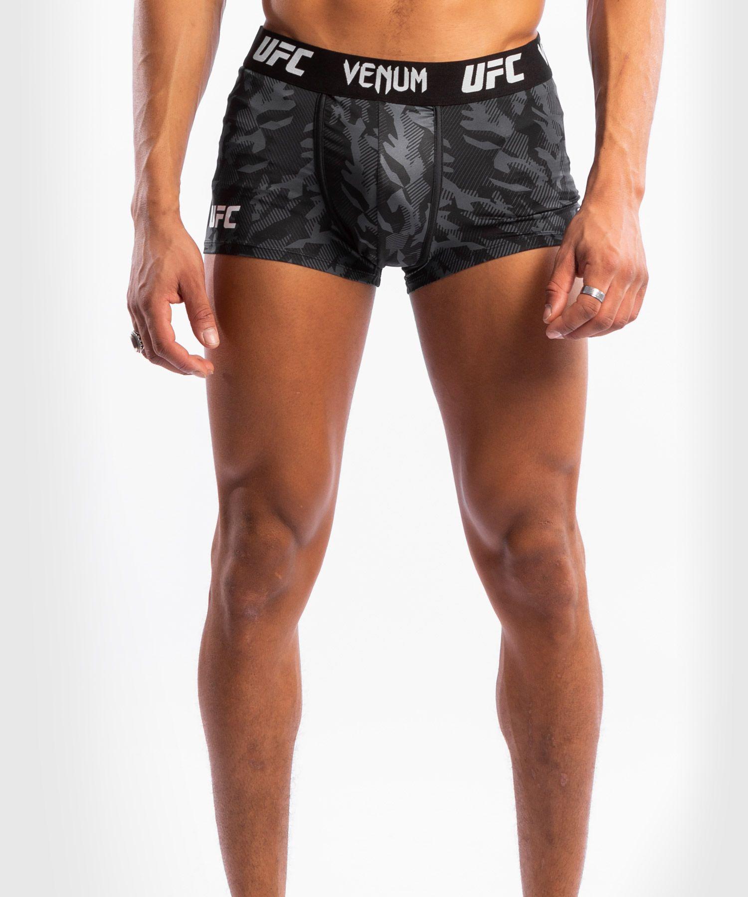UFC Venum Authentic Fight Week Men's Weigh-in Underwear - Black