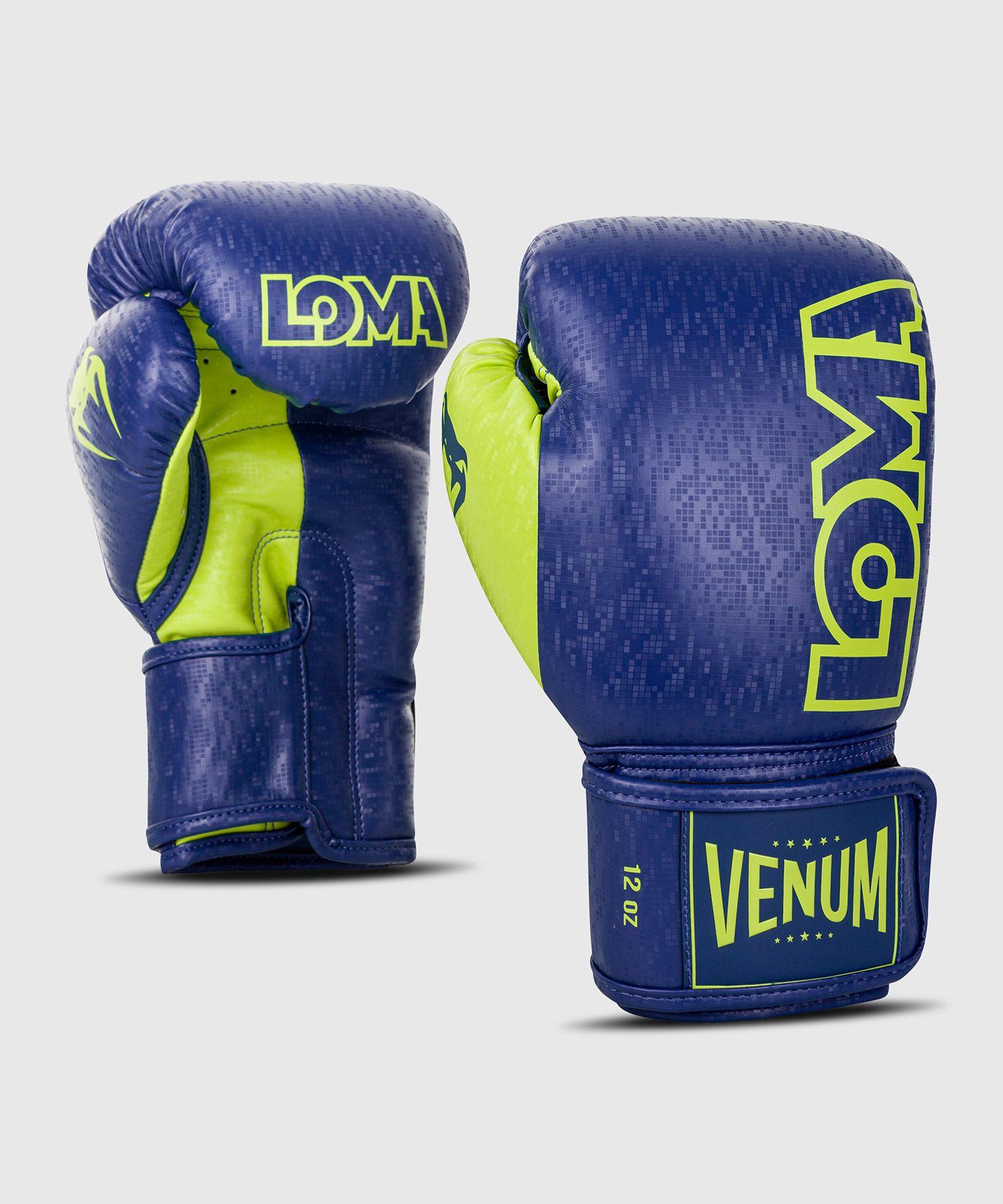 Venum Origins Boxing Gloves Loma Edition