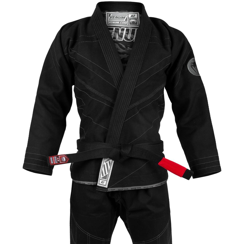 Kimono BJJ Venum Classic 2.0 - Negro