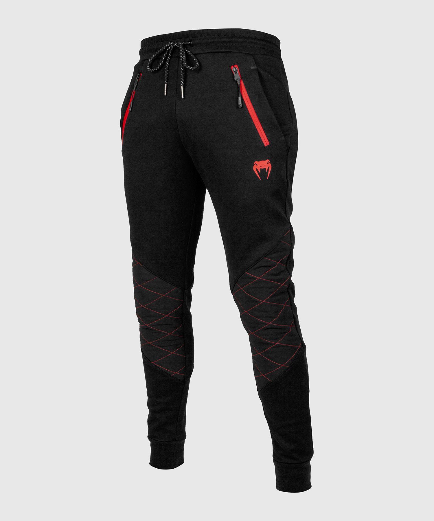 Pantaloni tuta Venum Laser 2.0  - Nero/Rosso