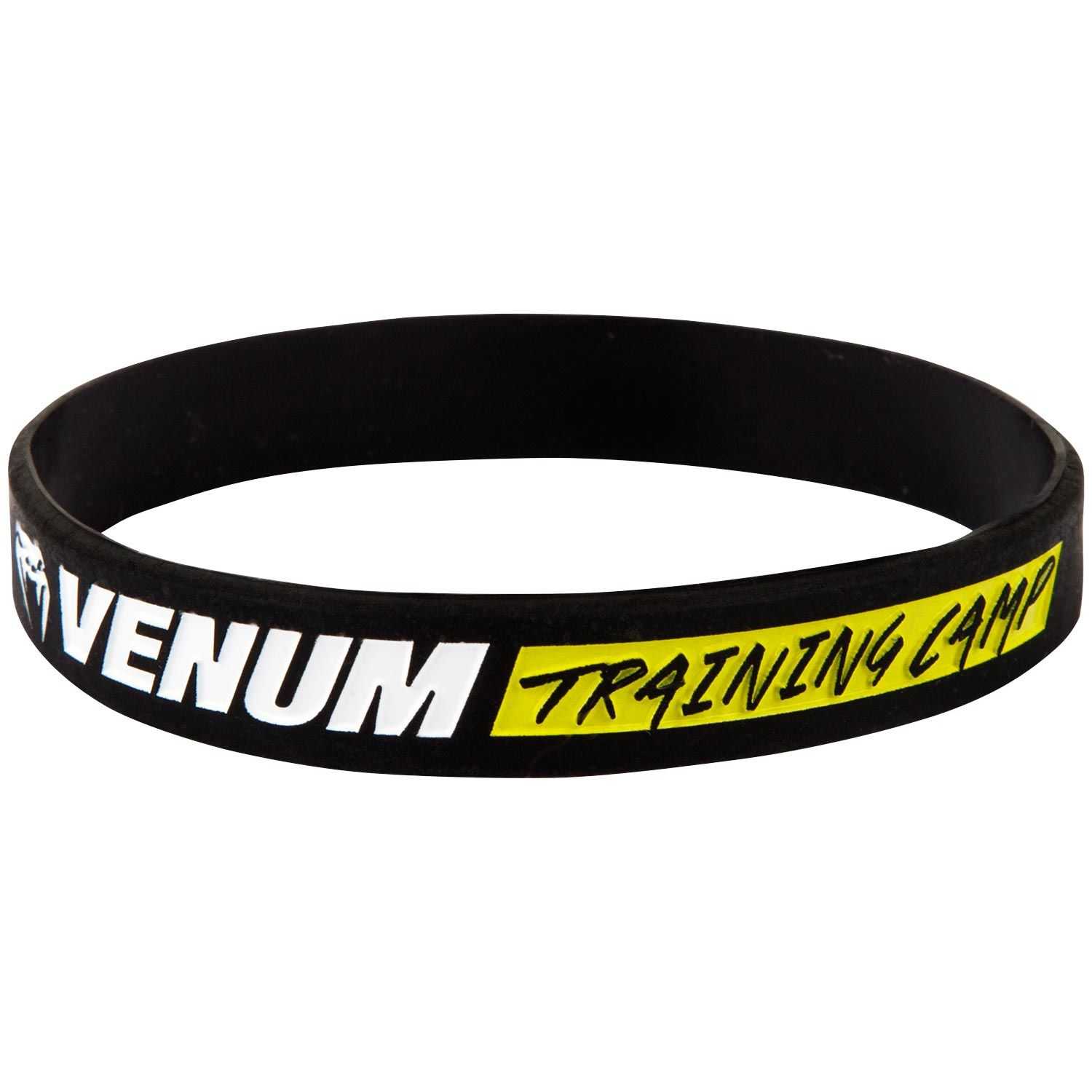 Venum Gummiband - Training Camp - Schwarz