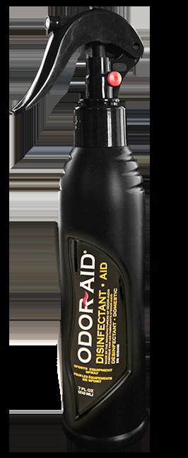 Vaporisateur Odor Aid