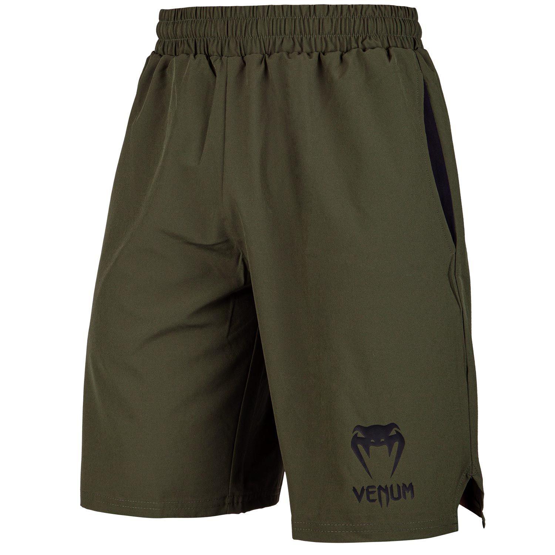 Short de sport Venum Classic - Kaki