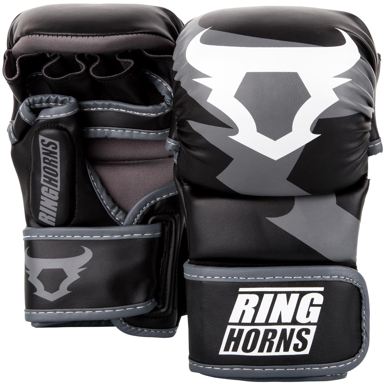Ringhorns Charger Sparring Gloves - Black