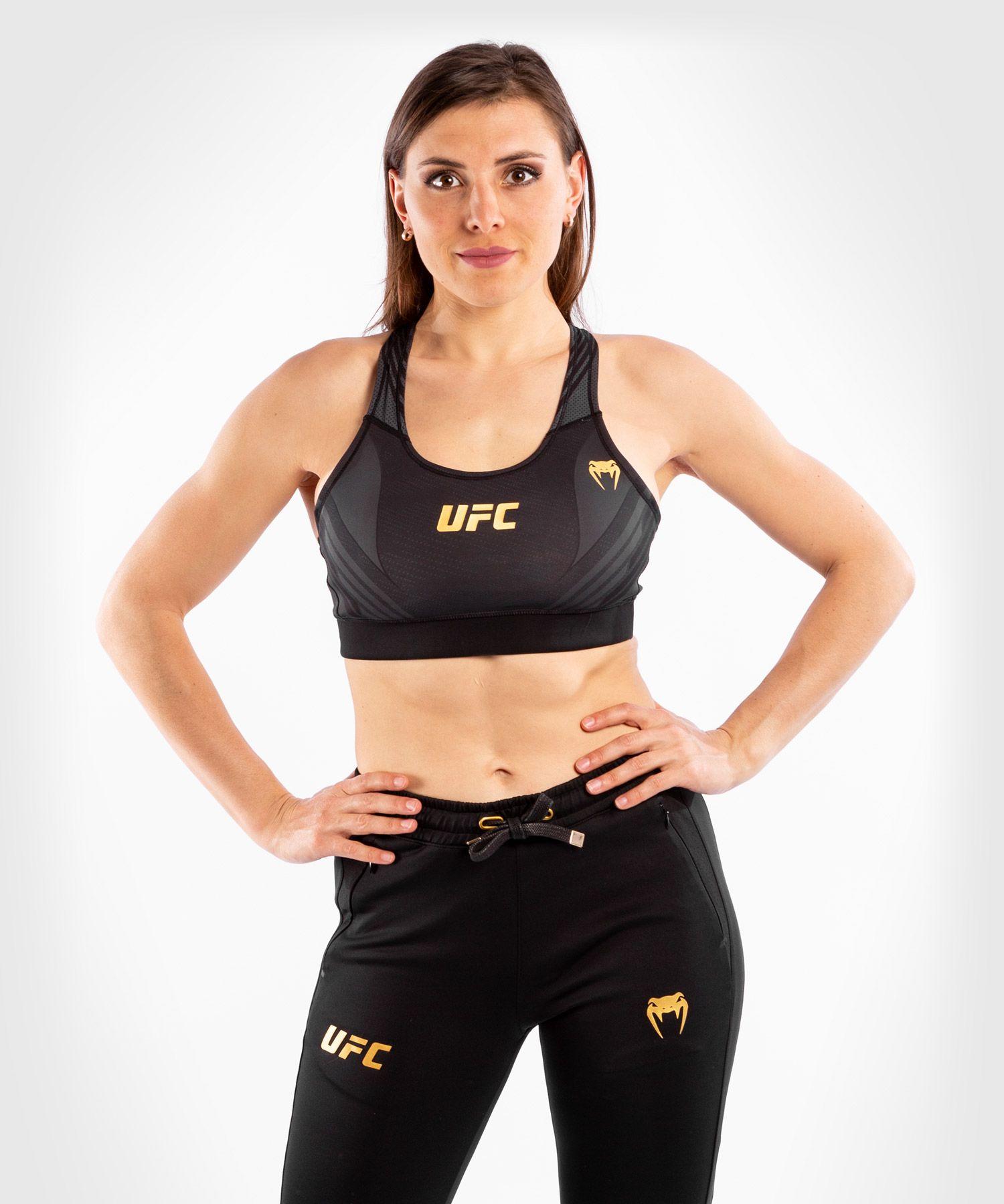 UFC Venum Authentic Fight Night Sportbeha - Champion