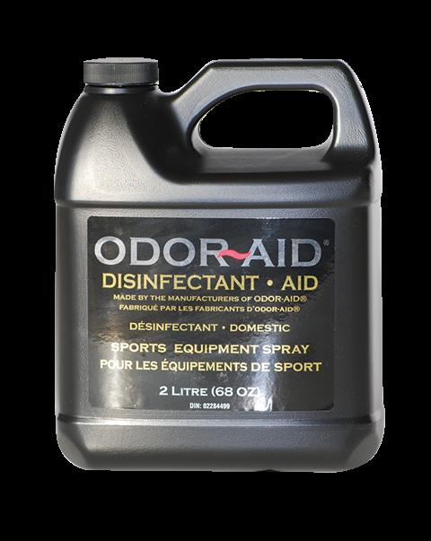 Odor Aid Ontsmettingsmiddel