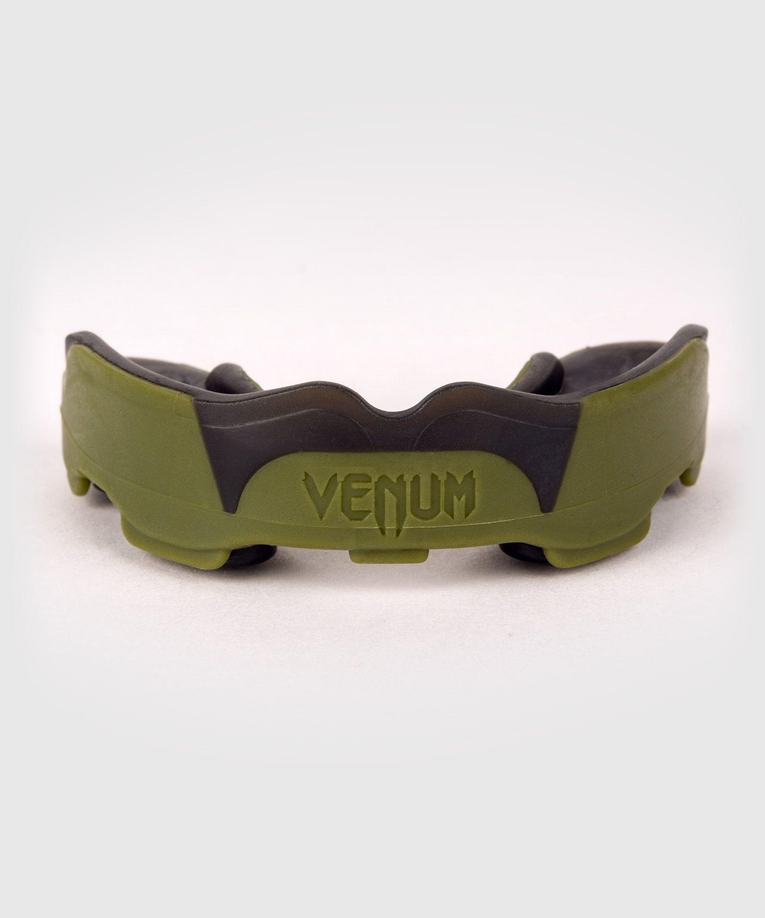 Venum Predator Mundschutz - Khaki/Schwarz
