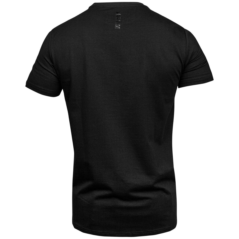 Camiseta MMA VT de Venum - Negro/Negro - Venum.com España