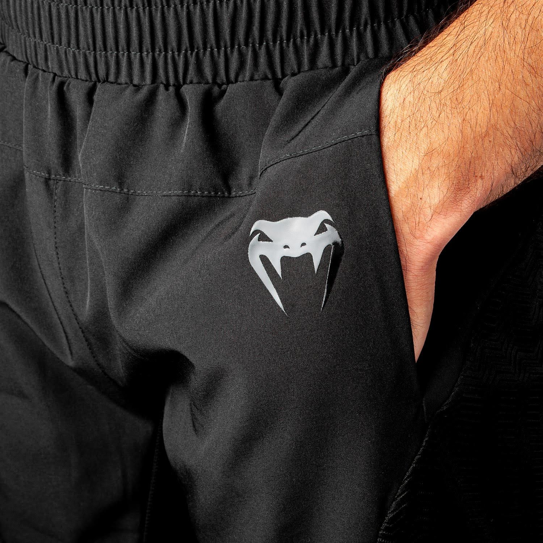Pantalón corto de entrenamiento Venum G-Fit - Negro