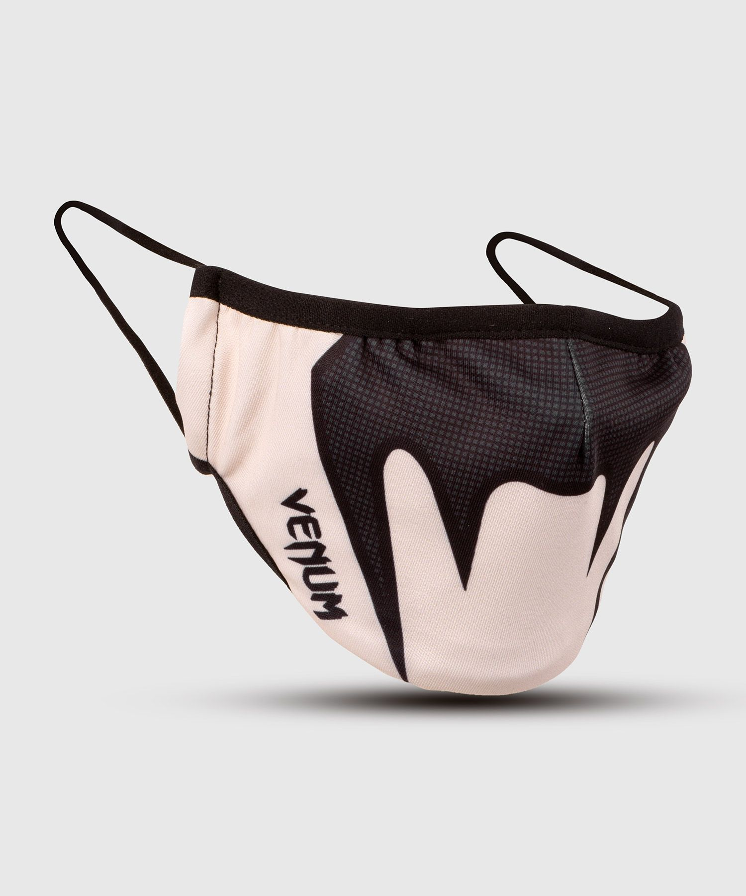 VENUM FACE MASK - SAND/BLACK
