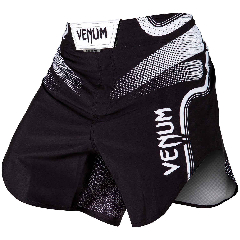 Pantaloncino da combattimento Venum Tempest 2.0 - Nero/Bianco