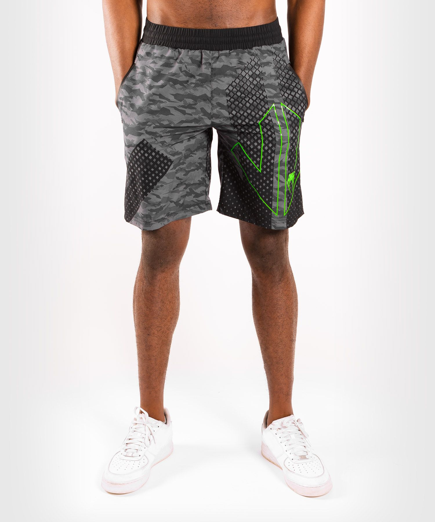 Short de Sport Venum Arrow Edition Loma - Dark Camo