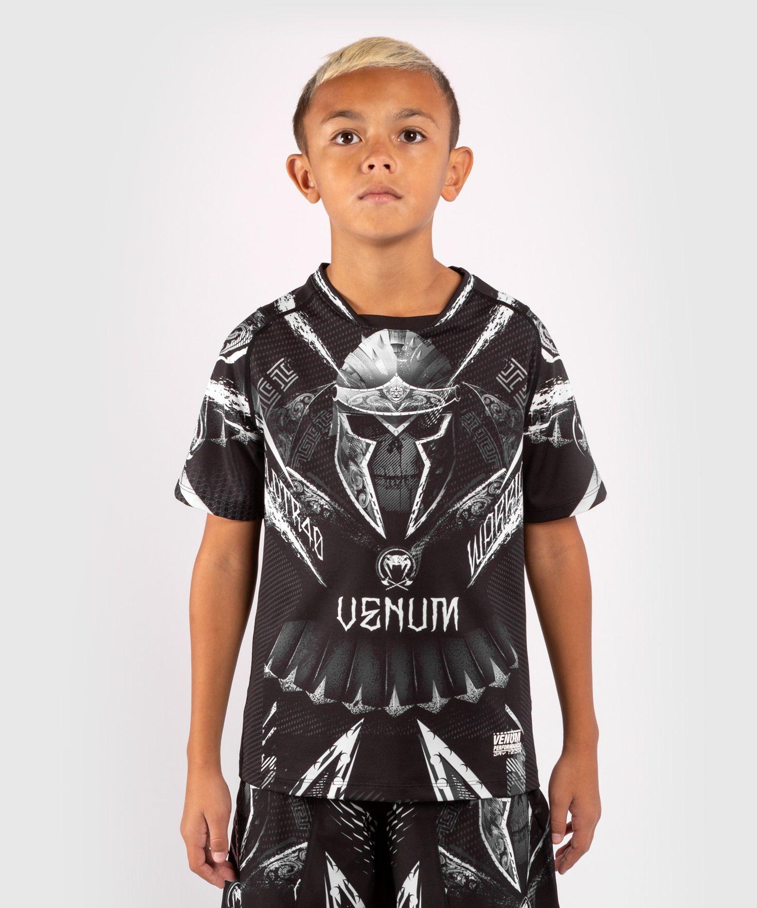 Camiseta Dry-Tech para niños Venum GLDTR 4.0
