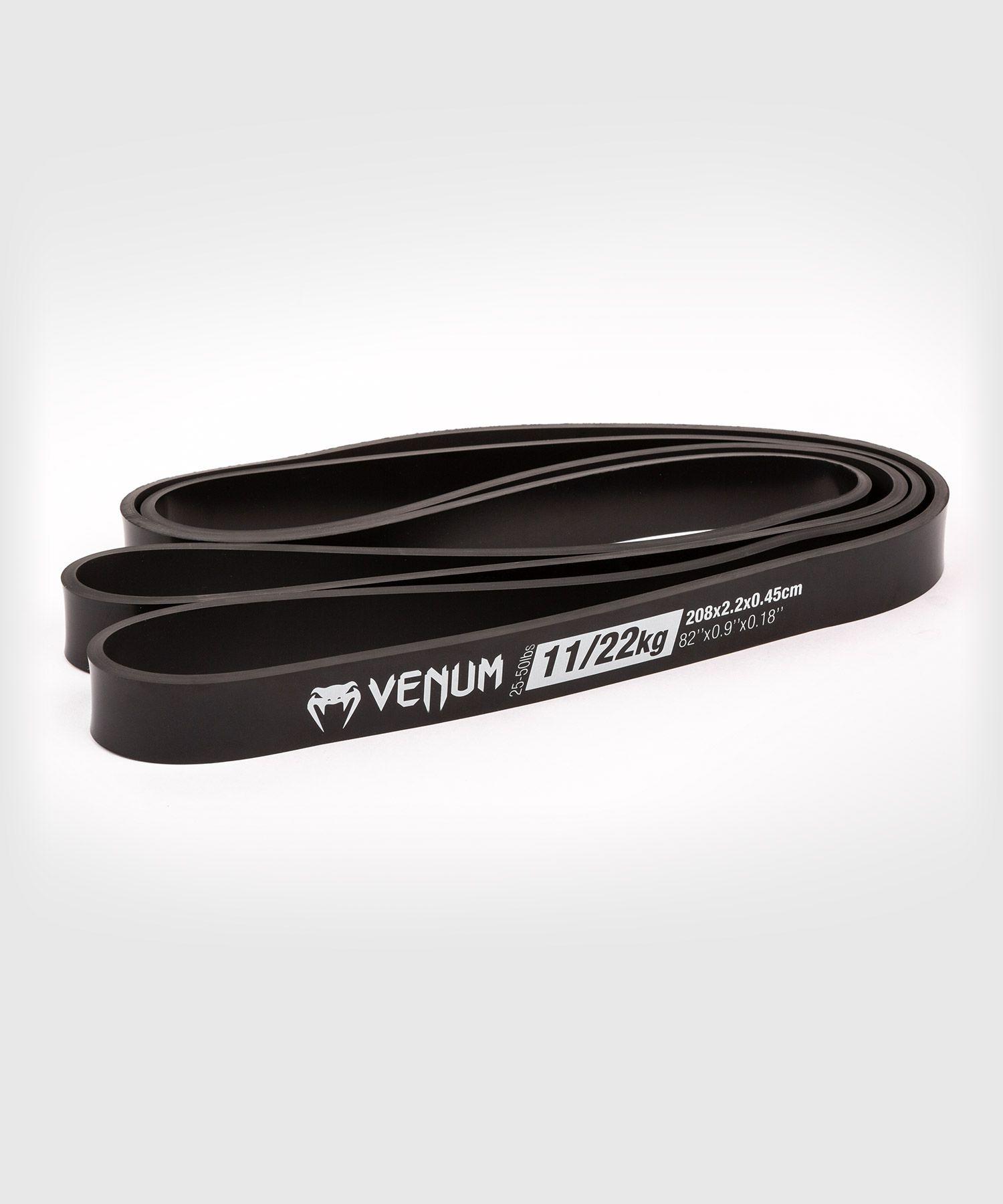Bande di resistenza Venum Challenger - Nero - 11-22Kg