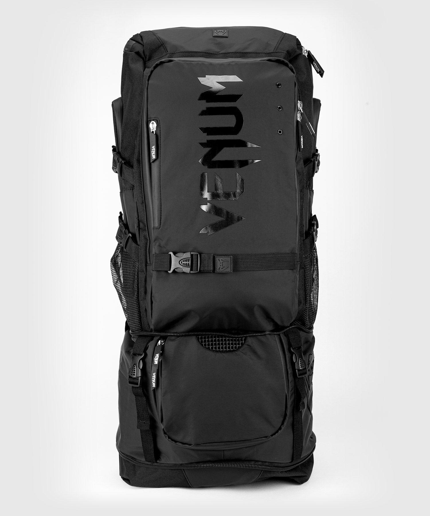 Venum Challenger Xtrem Evo Rugzak - Zwart/Zwart