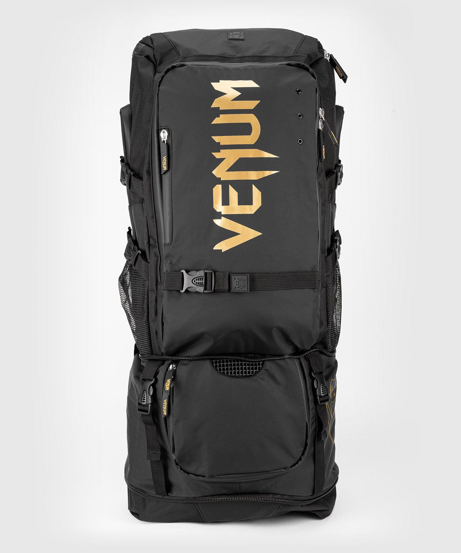 Mochila Venum Challenger Xtreme Evo - Negro/Oro